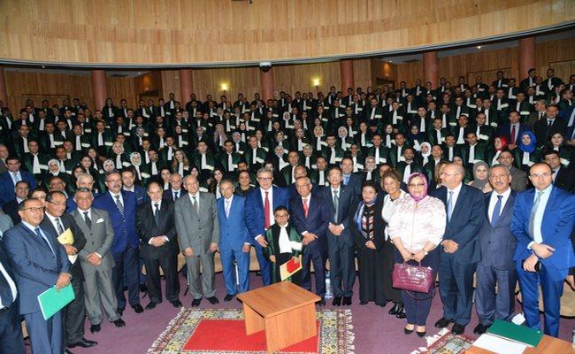 justice maroc gov